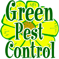 Houston Green Pest Control