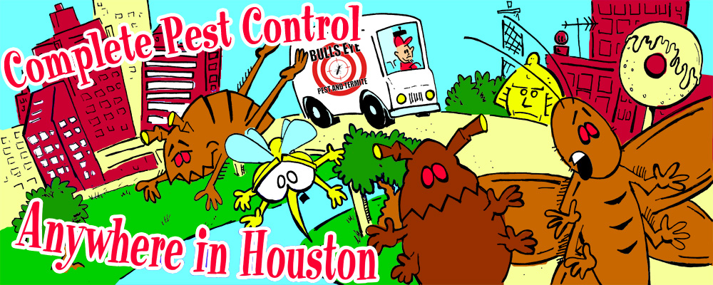 Houston Pest Control